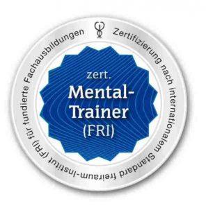Mentaltrainer Valentina Menzler